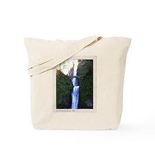 Multnomah falls, OR Tote Bag