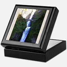 Multnomah falls, OR Keepsake Box