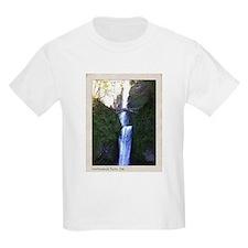 Multnomah falls, OR T-Shirt