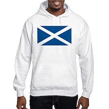 Scotland Flag, Scottish Flag Hoodie