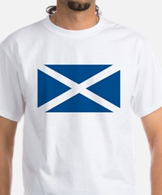 Scotland Flag, Scottish Flag Shirt