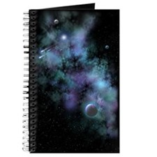 Cute Color black Journal
