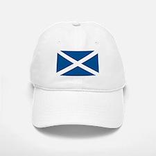 Scotland Flag, Scottish Flag Baseball Baseball Cap