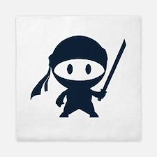 Ninja Queen Duvet