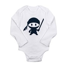 Ninja Onesie Romper Suit