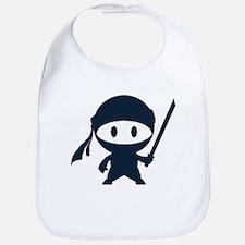 Ninja Bib