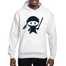 Ninja Hoodie Sweatshirt