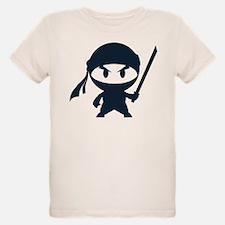 Angry ninja T-Shirt