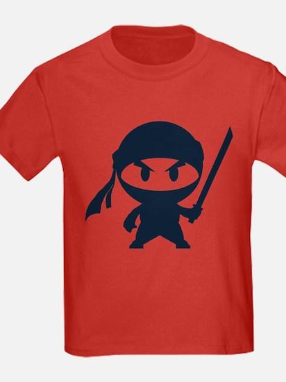 Angry ninja T