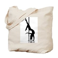 pole dancer 1 Tote Bag