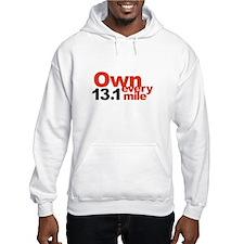 Own 13.1 Jumper Hoody