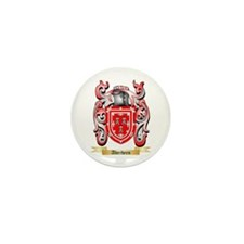 Aberdeen Mini Button (10 pack)