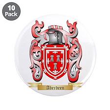 """Aberdeen 3.5"""" Button (10 pack)"""