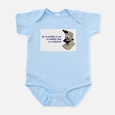 Microscopes Infant Creeper