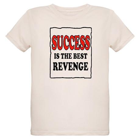 SUCCESS Organic Kids T-Shirt