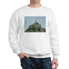 Mont Saint Michel Sweatshirt