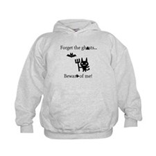 Forget the Ghosts Hoodie