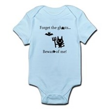 Forget the Ghosts Infant Bodysuit
