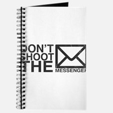 Dont shoot the messenger Journal