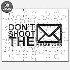 Dont shoot the messenger Puzzle