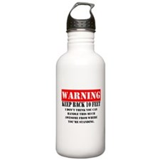 IM TOO AWESOME FOR YOU! Water Bottle