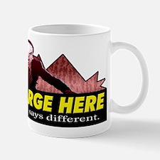 The Boss... Mug
