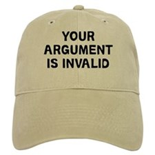 Your Argument Cap