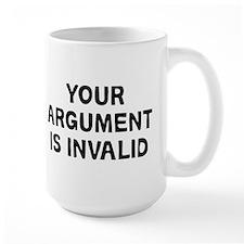 Your Argument Mug