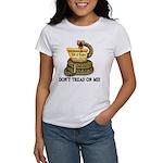 DTOM - Don't Tread on Me! Women's T-Shirt
