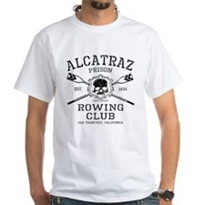 Alcatraz Rowing club Shirt