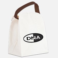 CRAZYFISH dna Canvas Lunch Bag