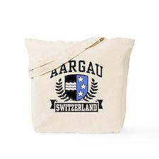 Aargau Switzerland Tote Bag