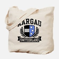 Aargau Switzerland Tote Bag