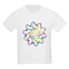 Cosmic Peace Love T-Shirt