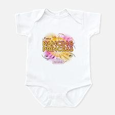 Unique Disco ball Infant Bodysuit