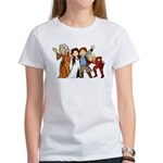 Team Awesome Women's T-Shirt