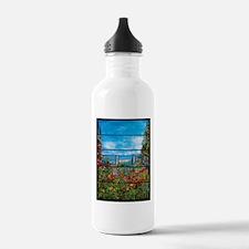 Tiffany Seascape Water Bottle