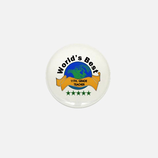 Back back world champs Mini Button (10 pack)