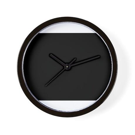 It's a Dog's Life Wall Clock