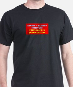 Excellence In Broad Chasing T-Shirt