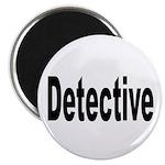 Detective Magnet