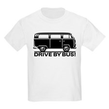 Drive by Bus 1 T-Shirt