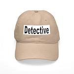 Detective Cap