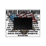 Police officer Picture Frames