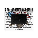 Police officer Picture Frames