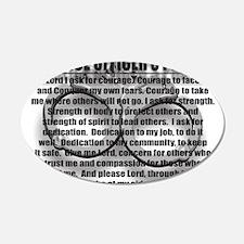 POPRAYERc.jpg Decal Wall Sticker