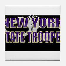 NYTROOPER5.jpg Tile Coaster