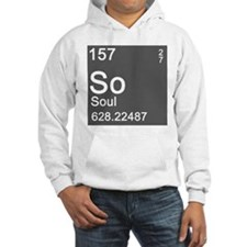 Element of Soul Hoodie