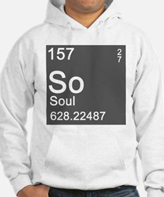 Element of Soul Hoodie
