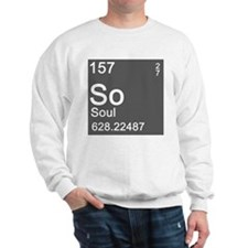 Element of Soul Sweatshirt